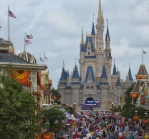 Disney World Planning Basics: How Long To Stay