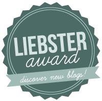 Liebster Award 2014