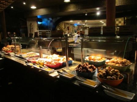 Boma Breakfast Buffet