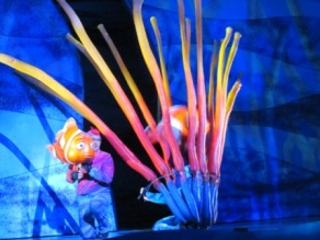 Disney World Finding Nemo The Musical