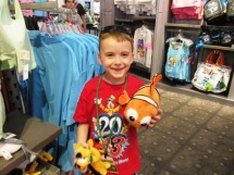 Disney World Shopping 2