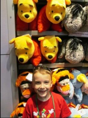 Disney World Shopping 4
