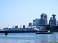Fairmont Vancouver Waterfront