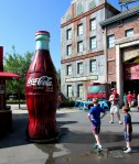 Disney Hollywood Studios Coke