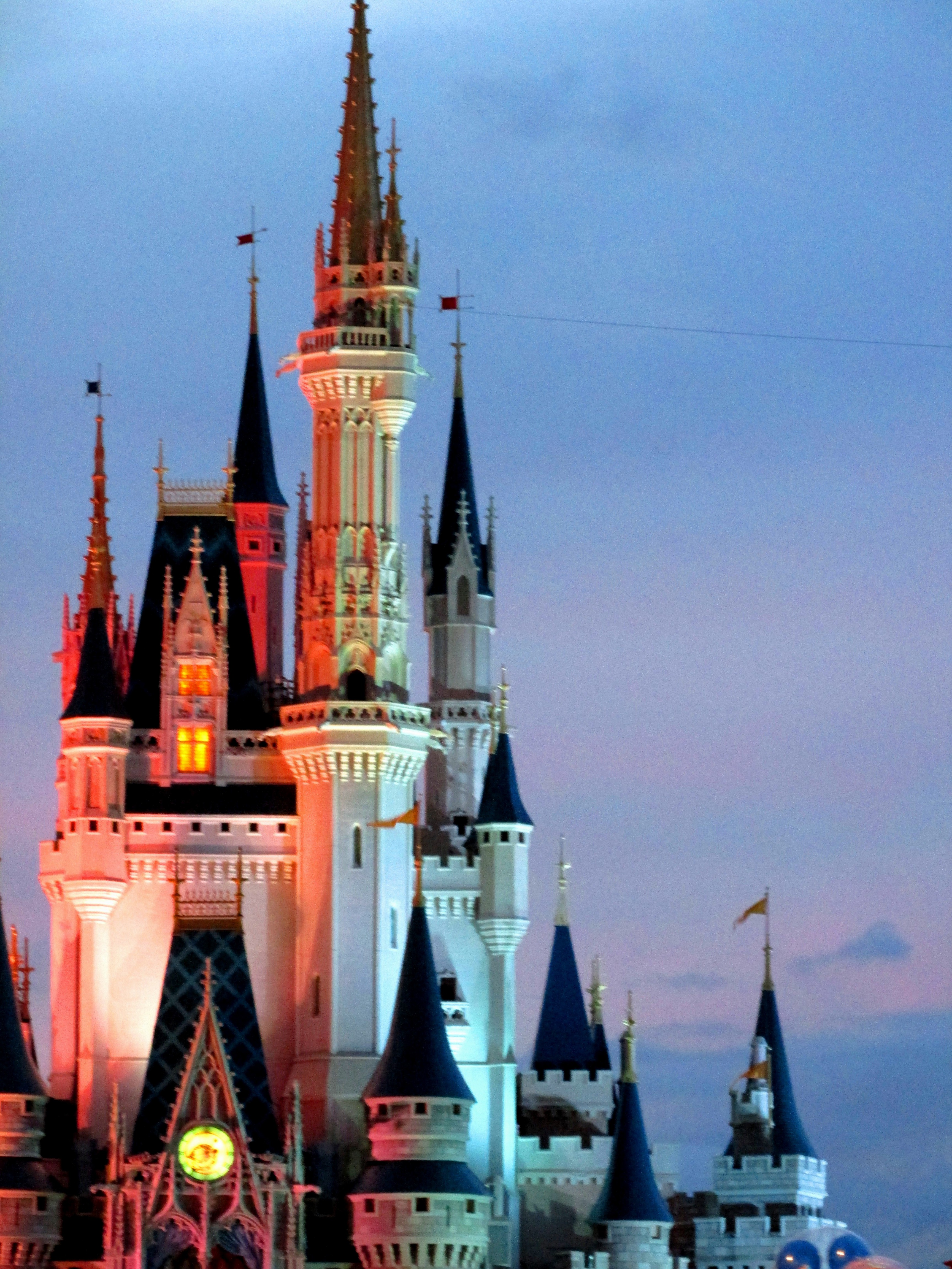 501 Ways To Make The Most Of Your Walt Disney World ...