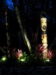 Adventureland At Night