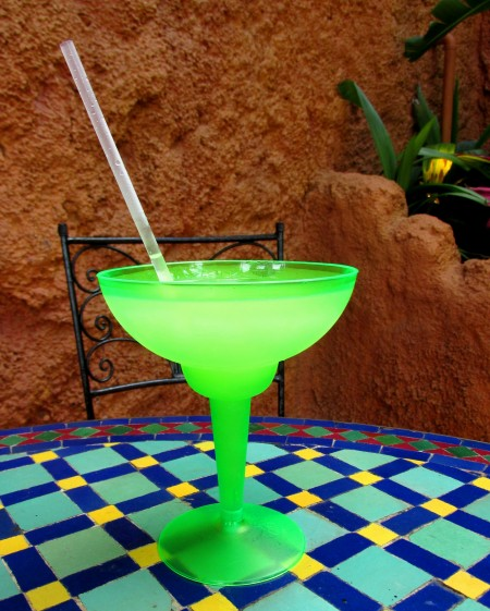 Best Disney World Cocktail