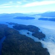 Misty Fjords Flightseeing Port Adventure