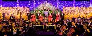 Epcot's 2017 Candlelight Processional Dining Packages Now On Sale