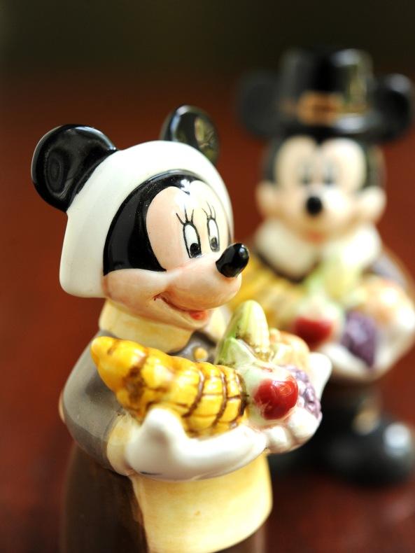 Disney World Thanksgiving