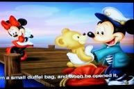 Disney World TV