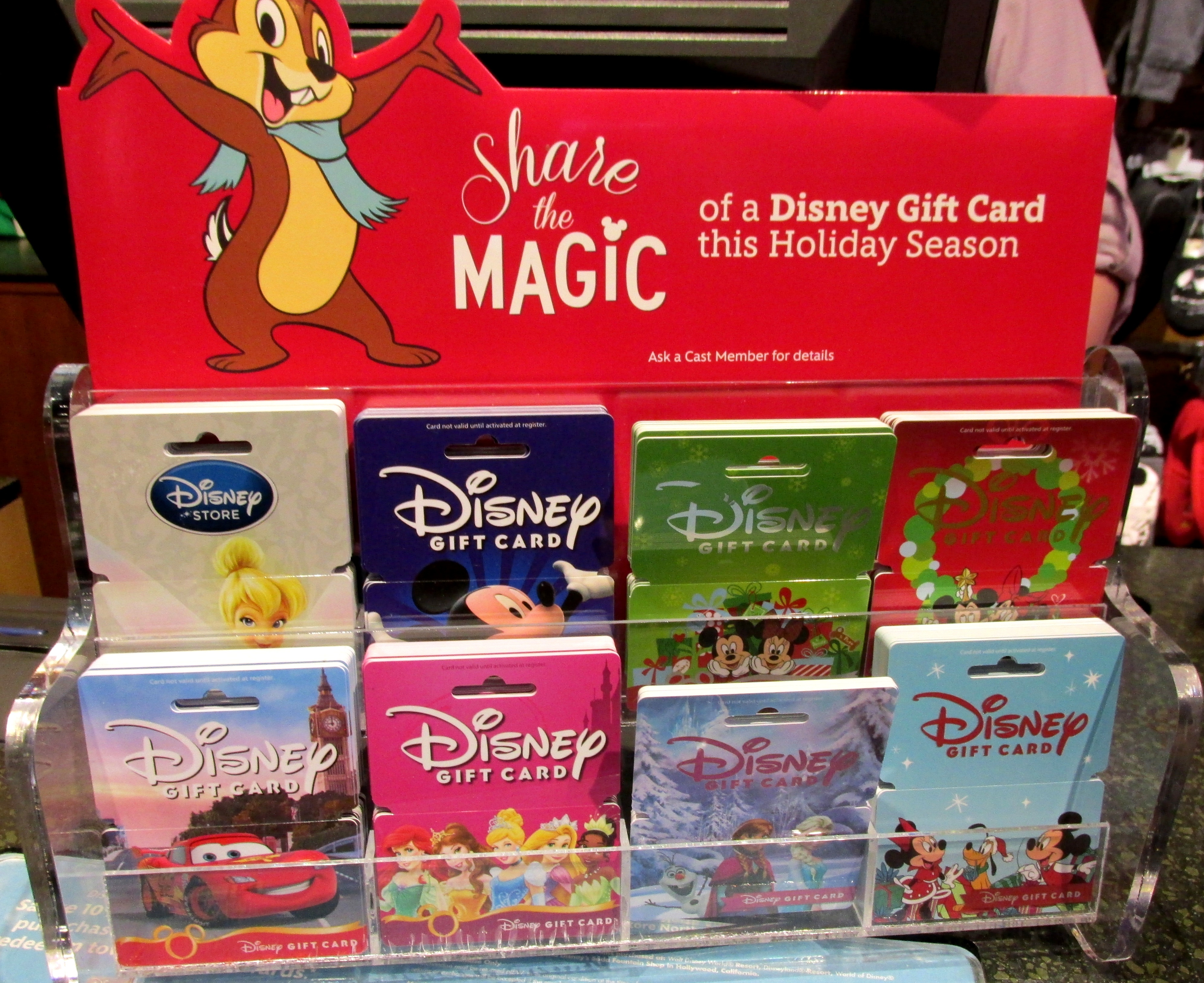 Gift Ideas And Deals For The Disney Fan In Your Life | Disney ...