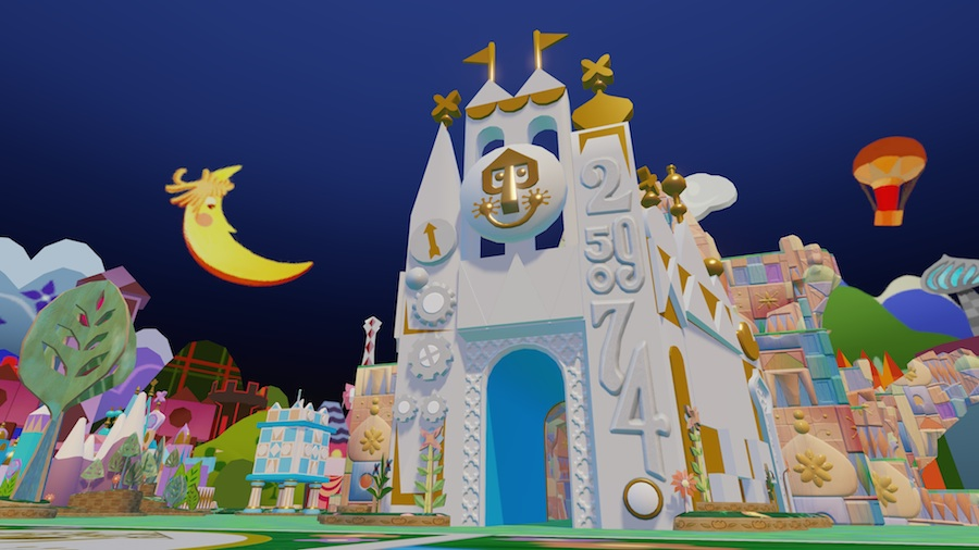 Its Magical Toys : Disney world news unlock it s a small for