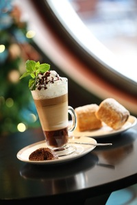 Disney Holiday Coffee