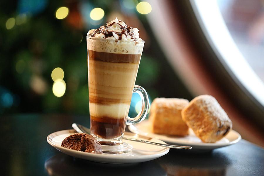Disney S Holiday Coffees Disney World Enthusiast