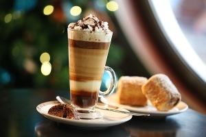 Disney Holiday Coffee
