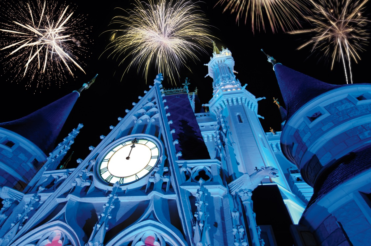 Helpful Information For Your January 2019 Disney World Vacation