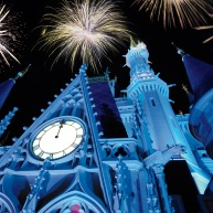 Disney New Year