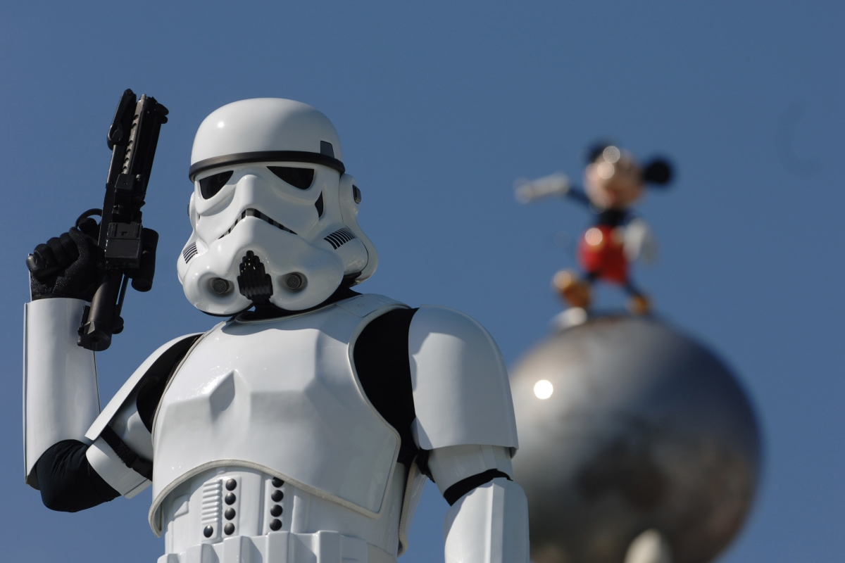 Everything You Ever Wanted To Know About The Star Wars Guided Tour At Disney's Hollywood Studios