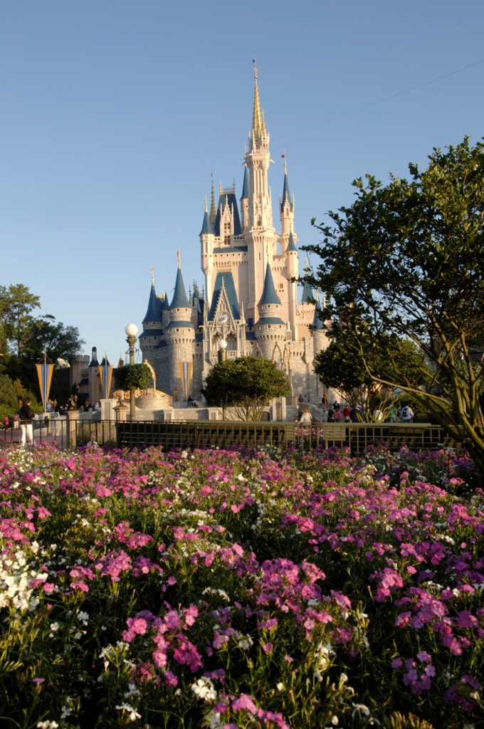 Helpful information for your march 2015 disney world for Where to vacation in march