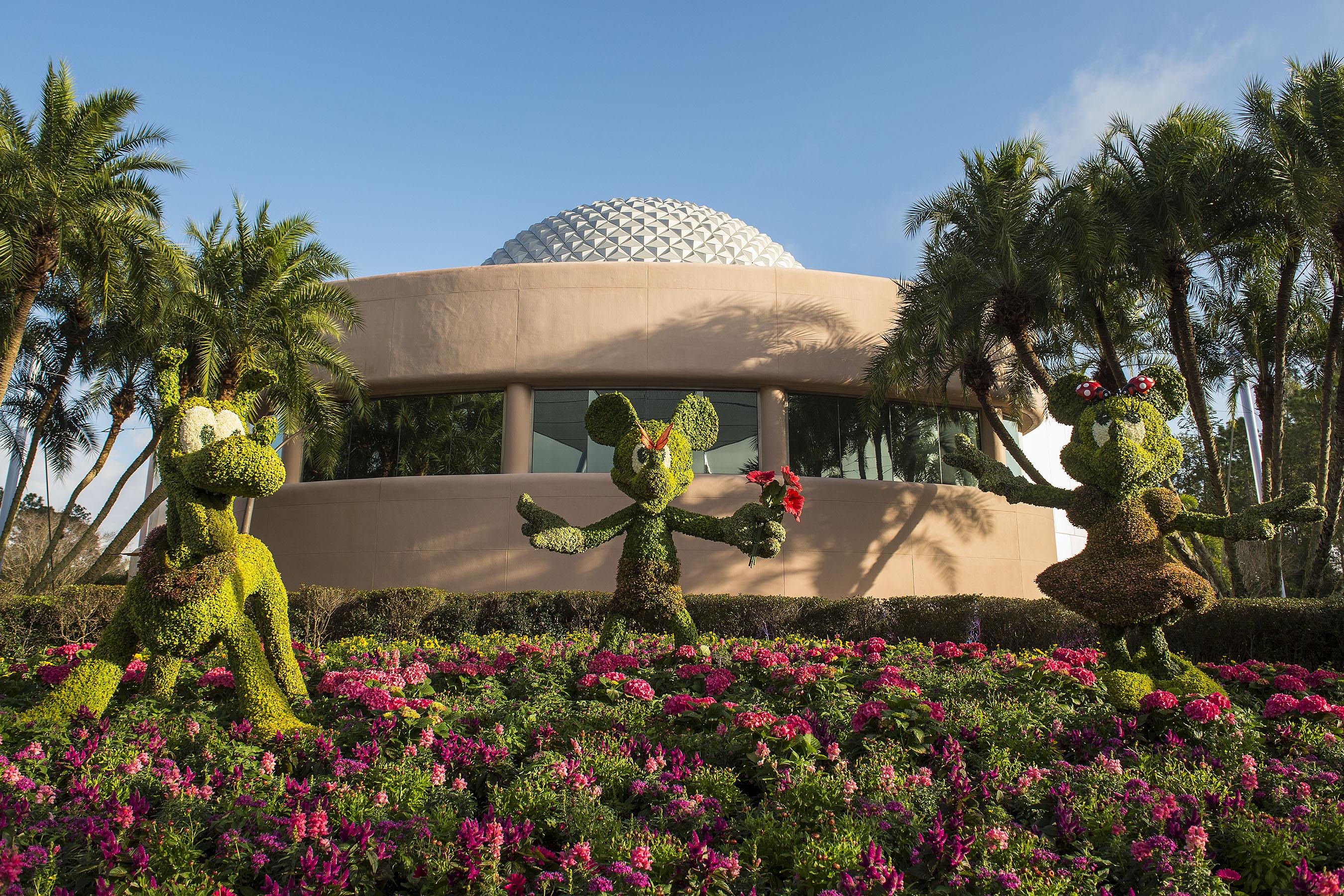 Epcot Garden Rocks Concert Series Bands Announced Disney World Enthusiast