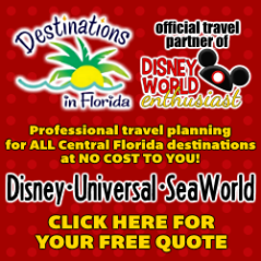 Destinations in Florida Free Quote