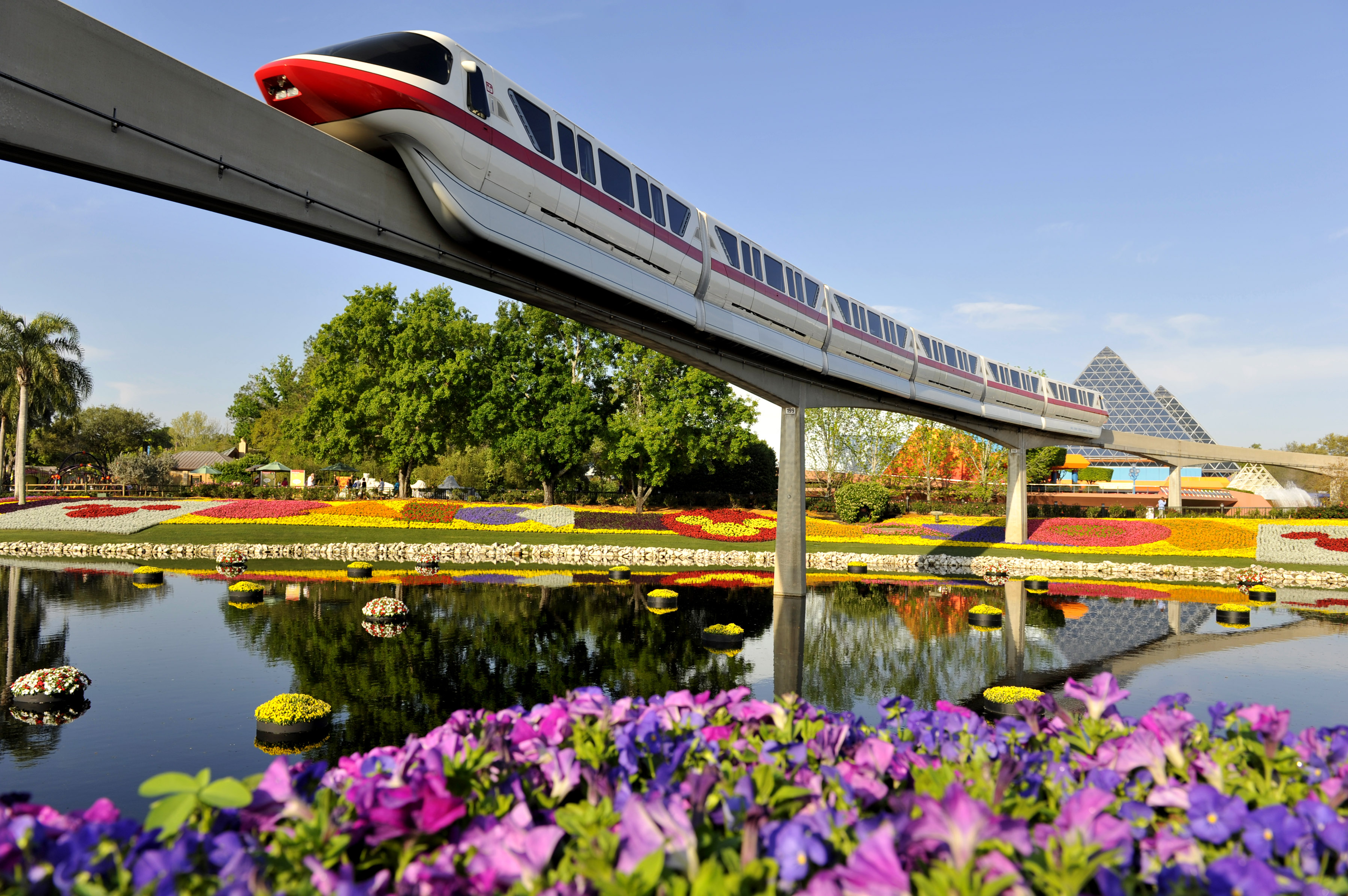 What S On The Agenda At The 2015 Epcot Flower Garden Festival Disney World Enthusiast