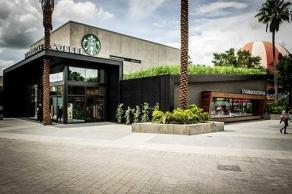 Starbucks West Side