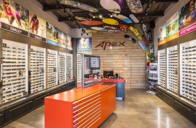 Disney Springs - Apex