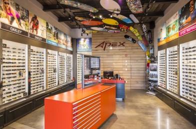 Disney Springs - Apex