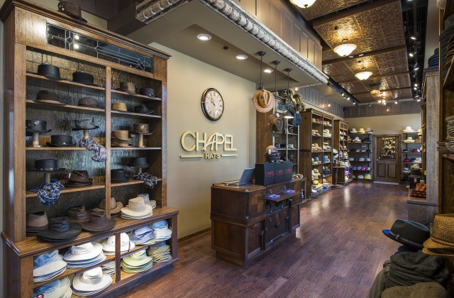 fbde940c46d5d Disney Springs – Chapel Hats