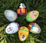 Disney Easter Egg Hunt