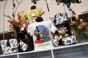 Epcot Flower & Garden Festival