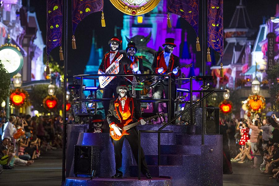 Disneyland Halloween Dates 2015 | Autos Post