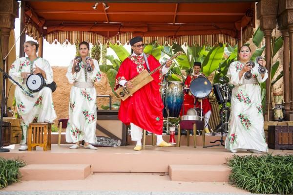 Morocco Berber Music