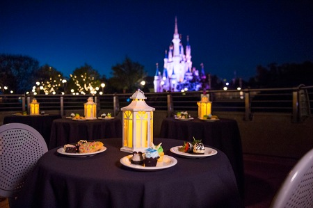 Wishes Party