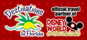 Book Your Disney Vacation