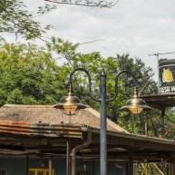 Harambe Village 11