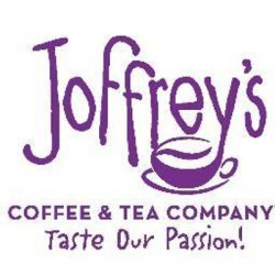 Joffrey's Coffee Logo