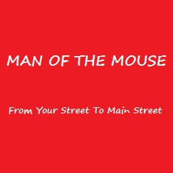 Man of the Mouse