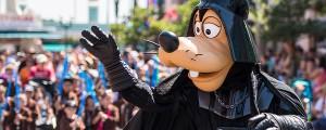 Star Wars Goofy