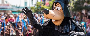 Star Wars Goofy