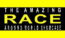 Amazing Race Around World Showcase