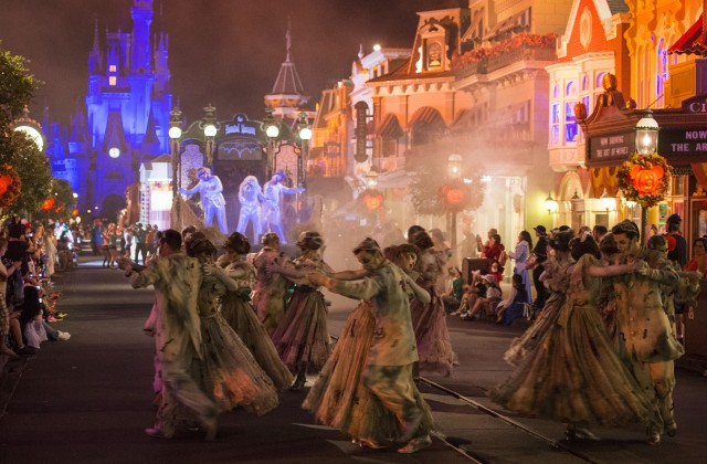 i have been to this party several times and i would highly recommend it mickeys not so scary halloween party is a lively and light hearted experience and - Mickey Not So Scary Halloween Party Tickets