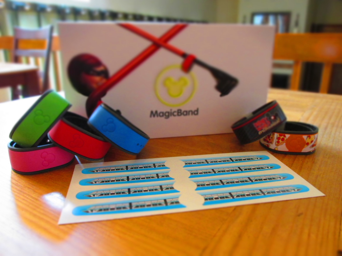 Magic YOUR Band