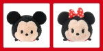 Mickey & Minnie Tsum Tsum