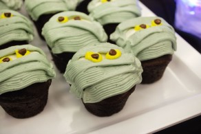 Halloween Dessert Party 3
