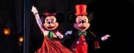 Minnie's Holiday Dine 1