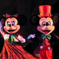 Minnie's Holiday Dine 1