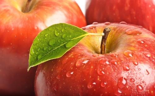 Apple Dessert 4
